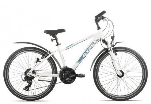 Axess Sporty 21 24 2019 36 cm | polar white