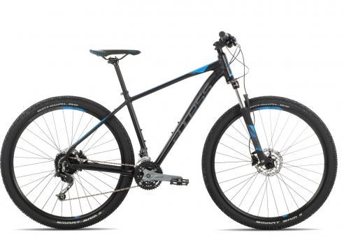 Axess Torrent 2018 17 Zoll | black blue grey