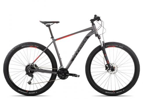 Axess Torrent 2019 17 Zoll | grey black