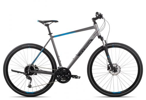 Axess Veris 2019 48 cm | black blue grey