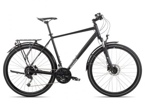Axess Veris Trekking 2019 48 cm   black white grey