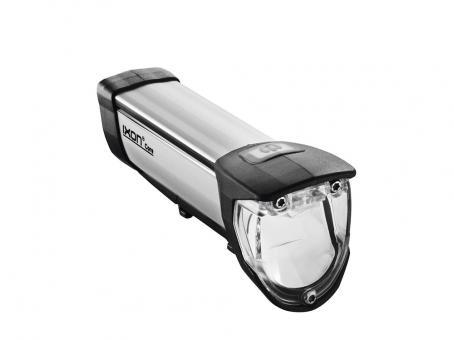 B & M Ixon Core Scheinwerfer 50 Lux
