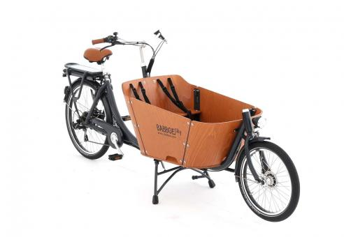Babboe City-E 7K RB/HD 450 50 cm | braun