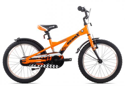 Bachtenkirch Bronx Race 18 25 cm | orange