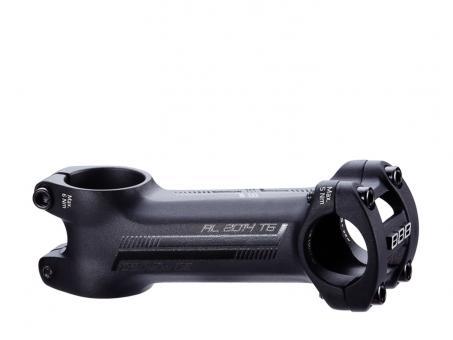 BBB MountainForce BHS-03 80 mm | schwarz
