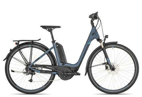 Bergamont E-Horizon 7 Wave 500 2019 48 cm | bluegrey/black