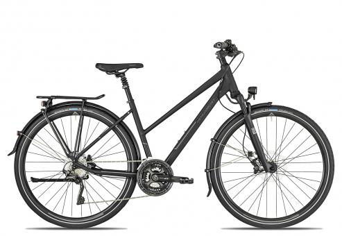 Bergamont Horizon 9 Trapez 2019 48 cm | black/dark grey