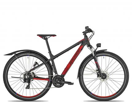 Bergamont Revox 3 EQ 29 2019 45 cm | black/red/blue