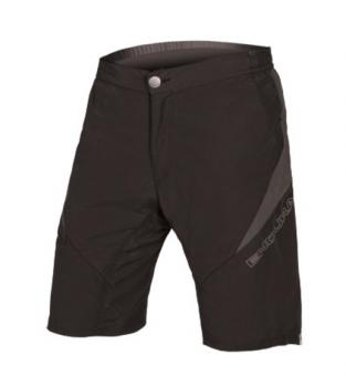 Endura Cairn Short L   schwarz
