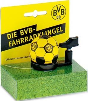 Fanbike Borussia Dortmund Glocke