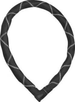 Abus Iven Cable 8220/85 schwarz   85 cm