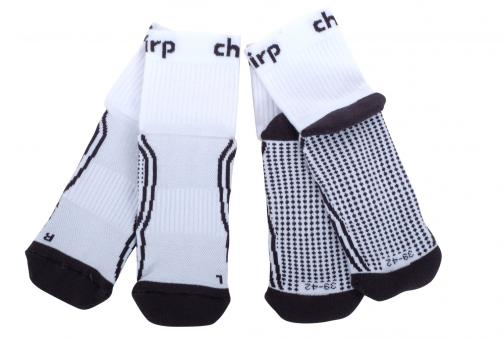Chirp Bike-Socken 2er Set
