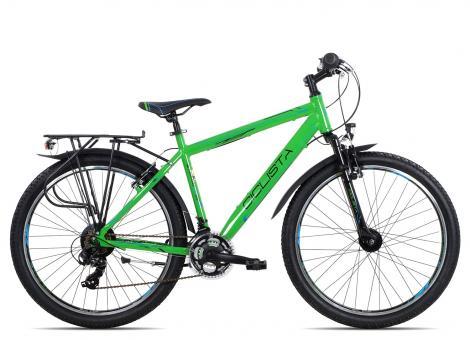 Ciclista Adventure 26 Herren 2018 38 cm | green black blue