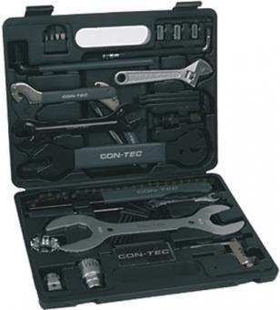 Contec Werkzeugkoffer