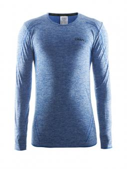 Craft Active Comfort Roundneck LS Men