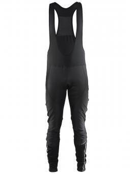 Craft Velo Thermal Wind Bib Tights Men XXL | black