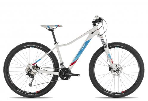 Cube Access WS Pro 2019 16 Zoll | white´n´blue | 27.5 Zoll
