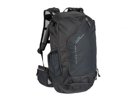 Cube Edge Twenty Rucksack black