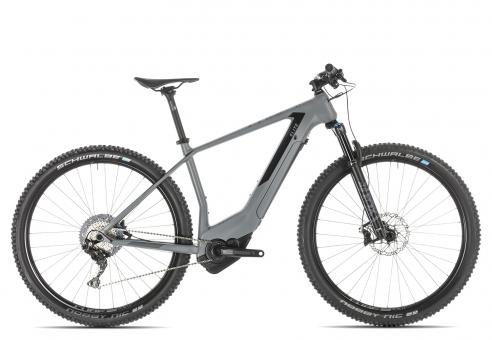 Cube Elite Hybrid C:62 SL 500 29 2019 17 Zoll | grey´n´black