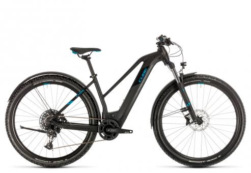 Cube Reaction Hybrid EX 625 Allroad 29 Trapez 2020