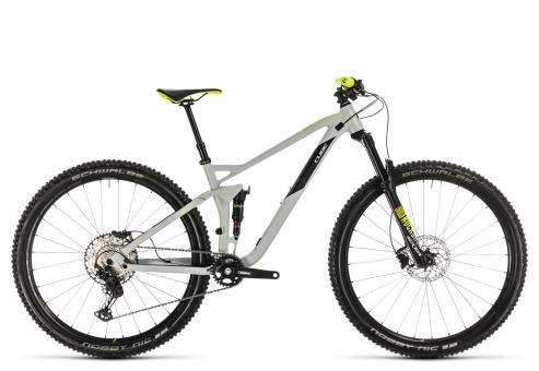Cube Stereo 120 RACE 2020