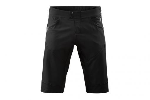 Cube Tour Baggy Short S | black