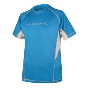 Endura Cairn KA T-Shirt M | ultramarine