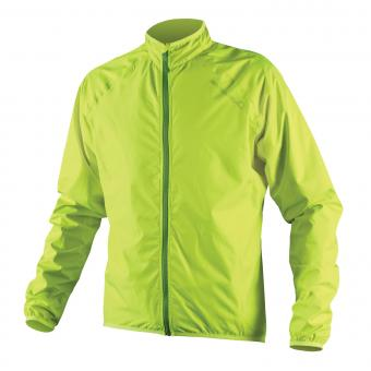 Endura Xtract Jacket M | neon gelb