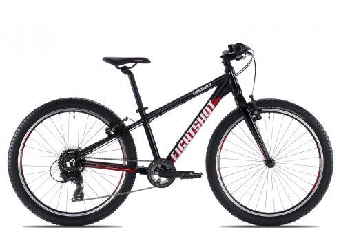 Eightshot X-Coady 24 SL 2020 32 cm | black red white