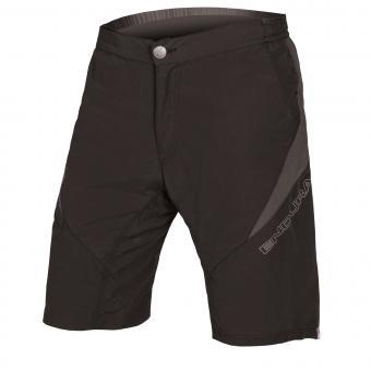 Endura Cairn Short S | schwarz