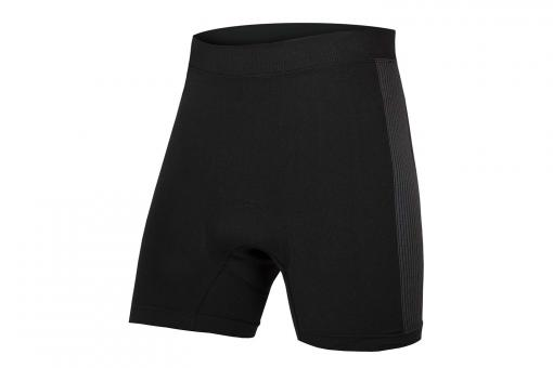 Endura Engineered Padded Boxer II S | schwarz