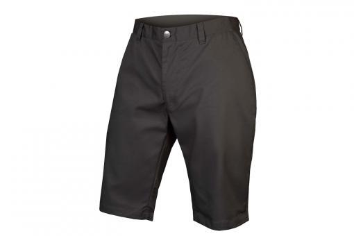 Endura Hummvee Chino Shorts S | grau