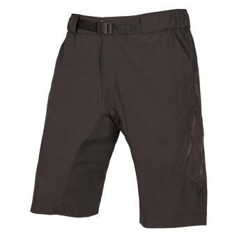 Endura Hummvee Lite Shorts II XXL | schwarz
