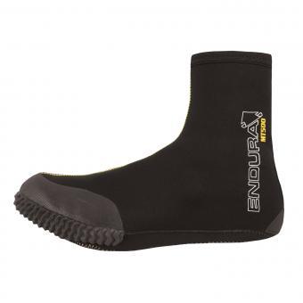 Endura MT500 Overshoes II S | schwarz