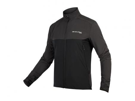 Endura MT500 Thermo Jersey S | schwarz