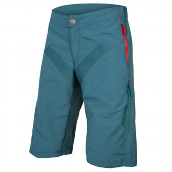 Endura Singletrack Short XXL | petrol