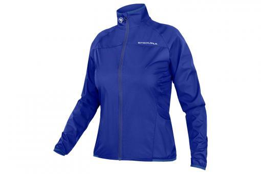 Endura Xtract Damen-Jacke S | kobaltblau
