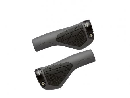Ergon GS1 Regular Griffe S | schwarz