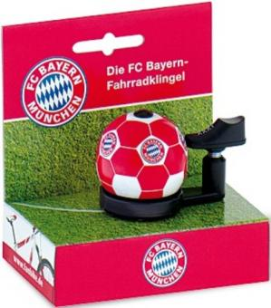 Fanbike Bayern München Glocke