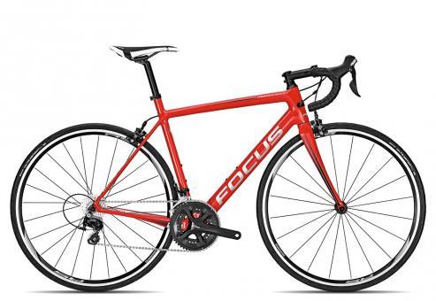 Focus IZALCO RACE 105 2018 54 cm | red
