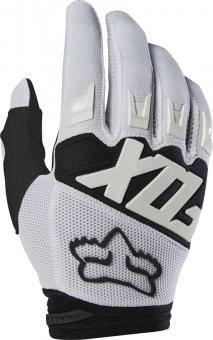 Fox Dirtpaw Glove 10 | white