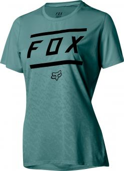 Fox Ripley SS Jersey XL | bars pine