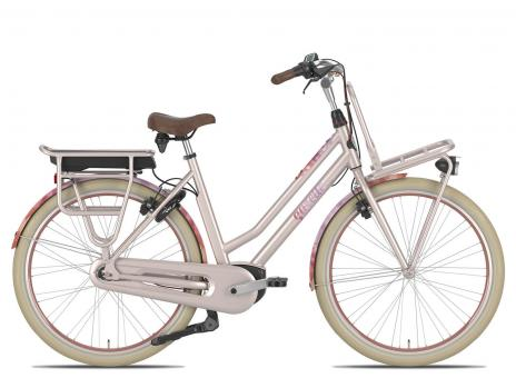 Gazelle Miss Grace C7 HMB H7 2019 46 cm | powder rose