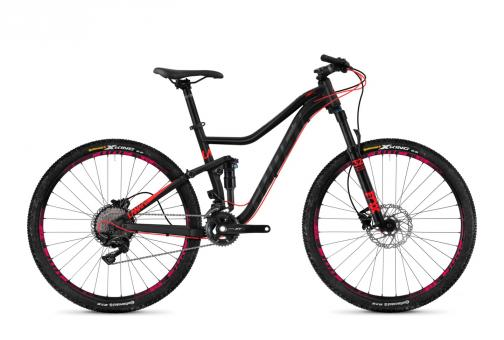 Ghost Lanao FS 5.7 AL 2018 XS | black red
