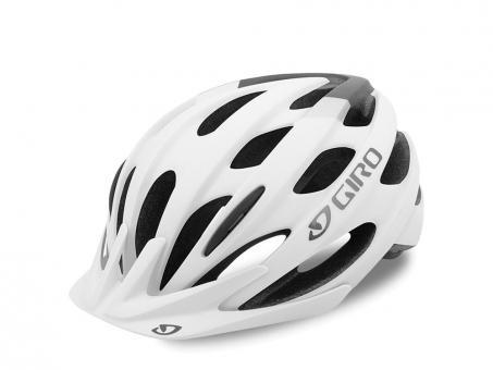Giro Revel 54-61 cm   matte white grey