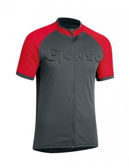 Gonso Mopan Bike Shirt S | graphite