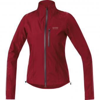 Gore Alp-X 2.0 GT AS Lady Jacket 44 | ruby red lumi orange
