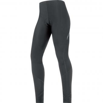 Gore Element Thermo Lady Tights+ 36 | schwarz