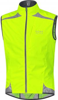 Gore Visibility Weste L | neon yellow