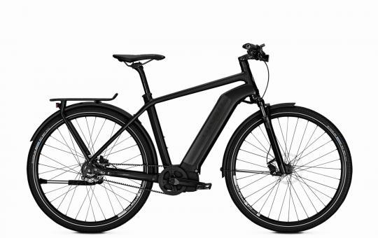 Kalkhoff INTEGRALE I8 Herren 2018 50 cm | black matt/black